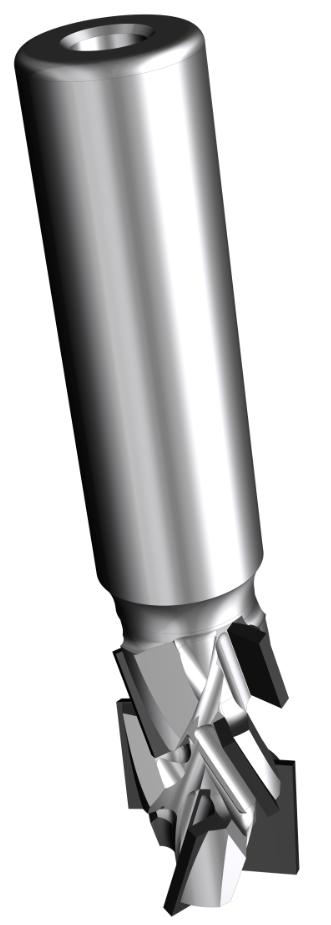12240 - Fresa Nesting Master Z3 Real | Produto | Wirutex - Nossa Ferramenta é Inovação