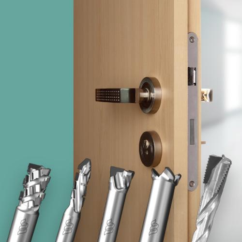 Kit Wirutex Portas | Produto | Wirutex - Nossa Ferramenta é Inovação