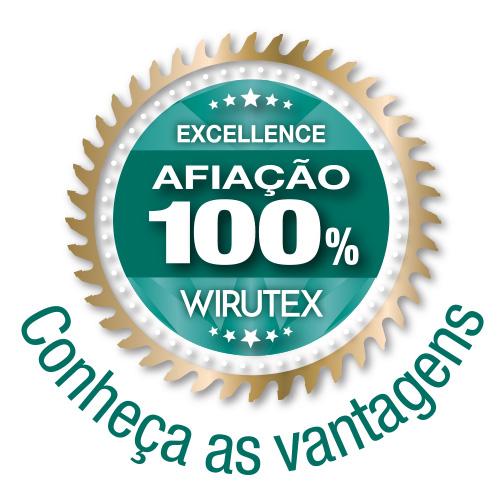 Afiação Wirutex | Produto | Wirutex - Nossa Ferramenta é Inovação