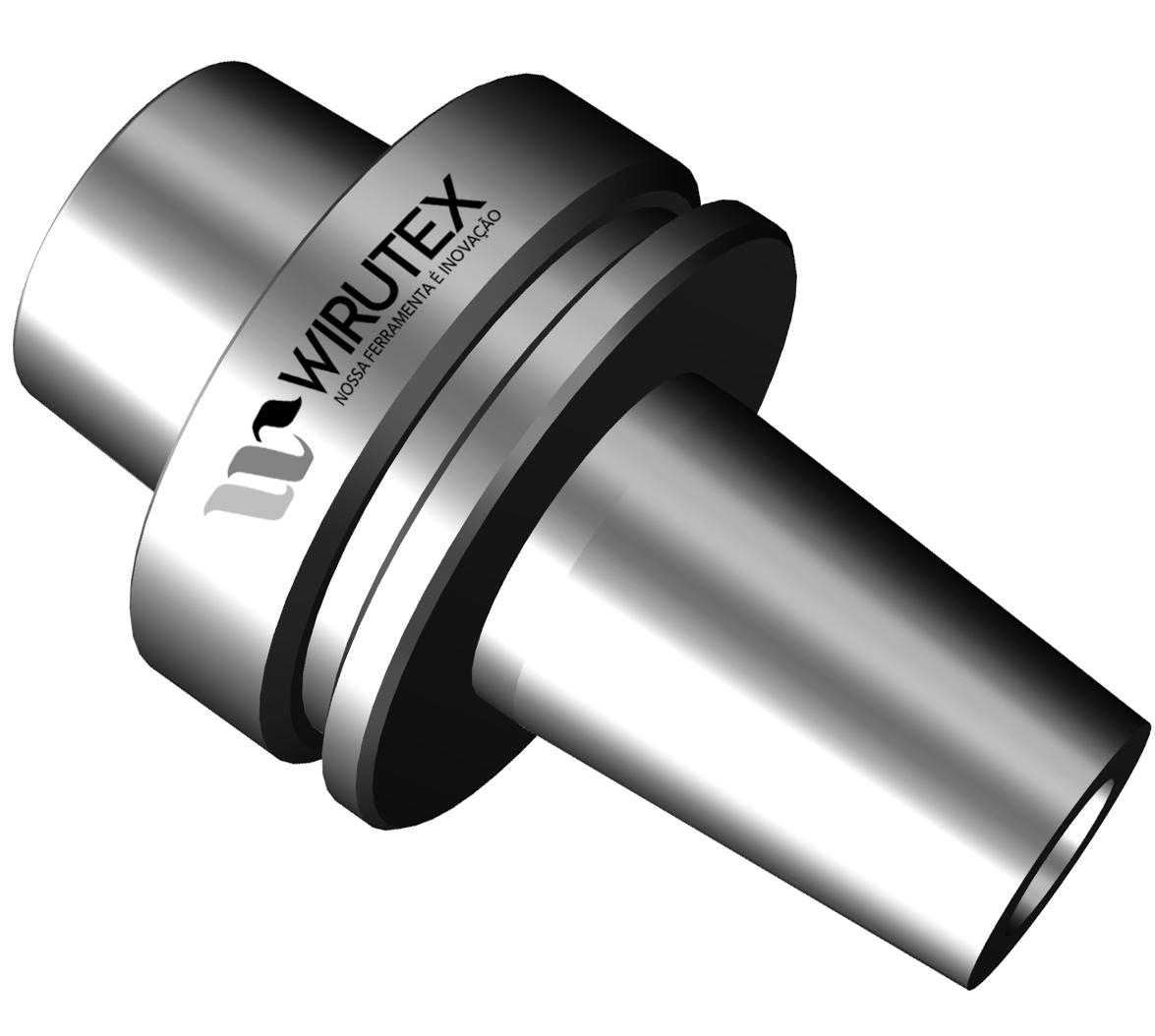 5492 - Cones Térmicos HSK-63F DIN 69893 | Produto | Wirutex - Nossa Ferramenta é Inovação