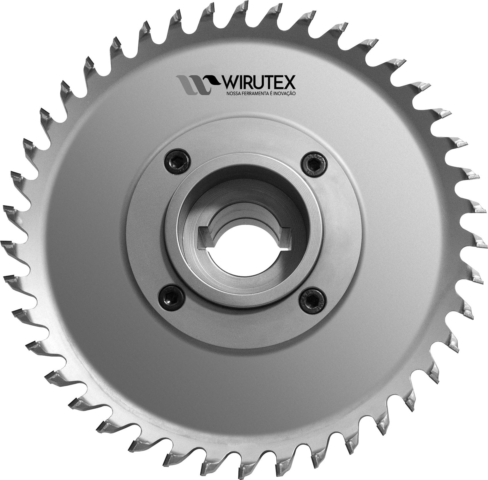 Trituradores | Produto | Wirutex - Nossa Ferramenta é Inovação